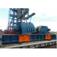 Wholesale WR1200 Huge Tank Rotators Use Forging Wheels Siemens VFD Change Rolling Speed from china suppliers
