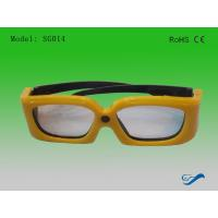 Wholesale DLP Link 3D Glasses Active Shutter from china suppliers