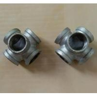 Wholesale Manufacturers Direct Sale Standard Gray Cast Iron Fitting, Malleable Cast Iron Pipe Fittings from china suppliers