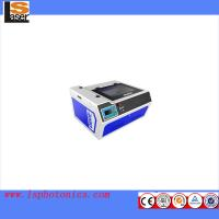 Wholesale LS-CE4030 CO2 Laser Engraving Cutting Machine For Advertising Easy Operation from china suppliers
