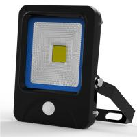 Wholesale High quality 20w Unique Outdoor Led Flood Lights Stylish with sensor from china suppliers