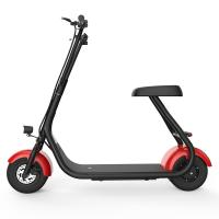 Wholesale Harley HoverBoards Electric Scooters 2 Wheel Lightweight Mobility Scooter For Teeagers from china suppliers