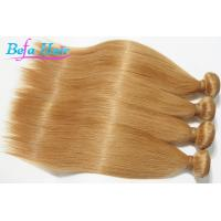 Wholesale Straight European Human Hair Color 27# Straight No Shedding Hair from china suppliers