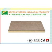 Wholesale Durable Fireproof Insulation Board For hospital tunnel interior wall from china suppliers
