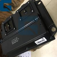 Buy cheap 262-2879 E330D Excavator Components Engine Controller 2622879 C9 ECU from wholesalers