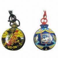 Wholesale Pocket Watch, Various Styles are Available from china suppliers
