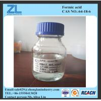 Wholesale Formicacidmanufactures from china suppliers