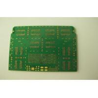 Wholesale 6 Layer High Frequency Pcb, Rogers Ro4003 / FR4 Immersion Gold RF Pcb from china suppliers