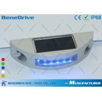 Wholesale Road Decorative Solar Lights 2Hz Flashing Lights High Temperature Ni - MH Battery from china suppliers