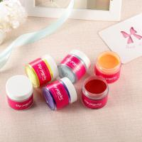 Buy cheap Light Weight Nail Salon Dip Powder Crack Resistant air Dry from wholesalers