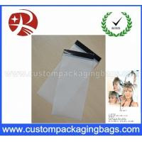 Wholesale Environment friendly Plastic Hair Meche for Hair Bleaching / Tinting from china suppliers