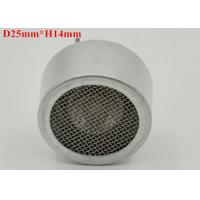 Wholesale Aluminum Ultrasonic Distance Sensor 25mm from china suppliers
