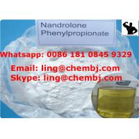 Wholesale Duraboline Cutting Cycle Steroids Nandrolone Phenypropionate CAS 62-90-8 from china suppliers