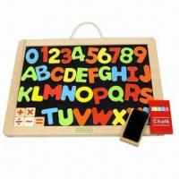 Buy cheap 2-sided Teaching Board, Suitable for 3 Years Old Above from wholesalers