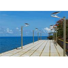 Buy cheap LED Solar Sensor Lighting Solar Lamp Powered Panel LED Street Light Outdoor Path Wall Emergency Lamp from wholesalers