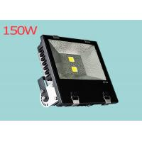Buy cheap Sleek Design Super Bright Led Flood Lights 100W 150W 200W IP65 Reflector led Outdoor COB Landscape Floodlight from wholesalers