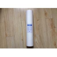 Wholesale PP Sediment Filter Water Filter Cartridge 700G 20 Inch 1 Micron Polypropylene from china suppliers