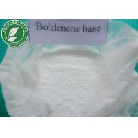 Wholesale Pharma Grade Muscle Building Raw Steroid Powder Boldenone Base For Fitness from china suppliers