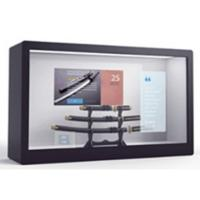 Wholesale Industrial Grade Transparent LCD Display, Advertising Transparent LCD Monitor from china suppliers