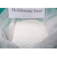 Wholesale 98% Pure Raw Boldenone Powder Boldenone Steroid Compound CAS 846-48-0 for Bodybuilder from china suppliers