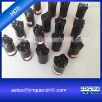 Wholesale q9 taper button bit - taper botton bit from china suppliers