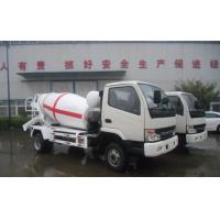 Wholesale best selling small concrete transporting truck from china suppliers