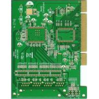 Wholesale FR-4 Multilayer PCB 94V-0 Lead Free ENIG Gold Finger Circuit Board from china suppliers