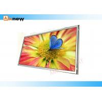 Wholesale Slim 24 Inch High Bright Open Frame Monitor Hdmi Vga Dvi Inputs 178 Angle from china suppliers