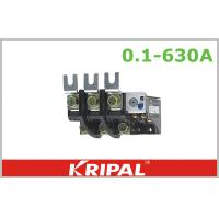 Wholesale AC 3 Phase ls Thermal Overload Relay , 100A 125A Contactor Relay from china suppliers