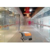 Wholesale Two Size Floor Scrubber Dryer Machine FS Series Dycon Walk Behind FS20W / FS18W from china suppliers