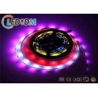 Wholesale Addressable RGB LED Strip Lights WS2812B Low Voltage DC 5V Type from china suppliers