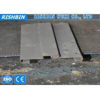 Buy cheap 15 KW Steel Door Frame Roll Forming Machinery with Manual / Automatic Decoiler from wholesalers