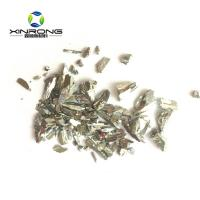 Wholesale Silvery White Corrosion Resistant Metals , 7N Tellurium Lump High Purity Metals from china suppliers