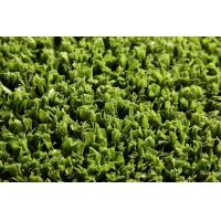 Wholesale 12mm 6000Dtex Green Tennis Court Artificial Grass , Synthetic Sports Grass from china suppliers