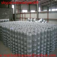 Wholesale sheep mesh wire fencing/cow fence/field fence factory direct supply from china suppliers