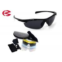 Wholesale TAC Polaroid UV Pretection Outdoor Sports Sunglasses For Riding / Driving from china suppliers