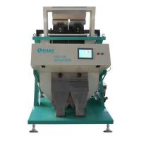 Wholesale Professional CCD Color Sorter Machine , Wheat Colour Sorting Machine from china suppliers