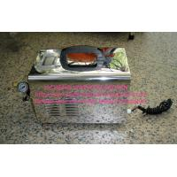 Small Stainless Steel Commercial Fog Machine For Artificial Fog System