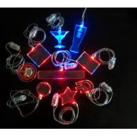 Wholesale LED Necklace Pendants with magnetism from china suppliers