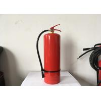 Wholesale Water agent 6 liter fire fighting equipment fire extinguisher used for kitchen from china suppliers
