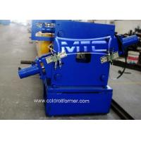 Wholesale Rectangular Downspout Roll Forming Machine from china suppliers
