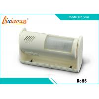 Wholesale ABS Plastic Wireless Home Security Alarm Residential Security Systems from china suppliers
