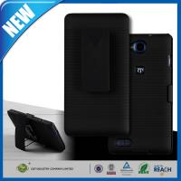 Wholesale Drop Proof ZTE Blade G Lux V830 Cell Phone Protective Cases with Kickstand from china suppliers