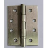 Wholesale Interior And External Door Hinges from china suppliers