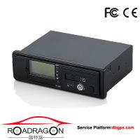 Wholesale DCR SD Card Driving Recorder GPS from china suppliers