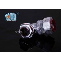 Wholesale Insulated Flexible Conduit And Fittings Liquid Tight Flex Conduit Connector from china suppliers