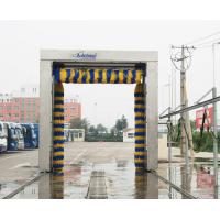 Wholesale TEPO-AUTO Bus and Truck Wash with stainless steel to wash bus from china suppliers