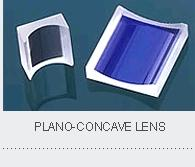 Buy cheap Double concave cylindrical lens from wholesalers