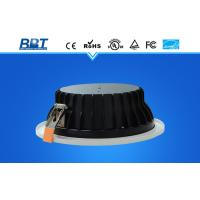 Wholesale 10w 18w 20w 30w adjustable led downlights 2700K - 7500K For Residential from china suppliers