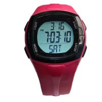 Wholesale Amazing Multifuction Digital Heart Rate Monitor Watch with Transmitter belt from china suppliers